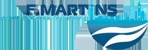 F. Martins Condomínios Logo